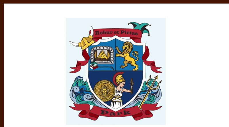 Park family crest